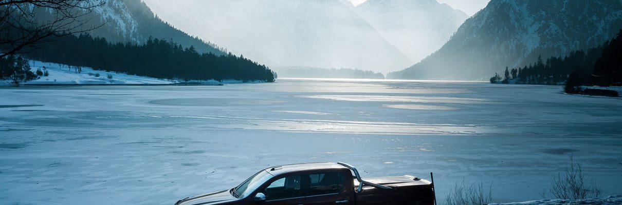A Guide to Shipping a Car to Alaska The Cheapest and Best Options