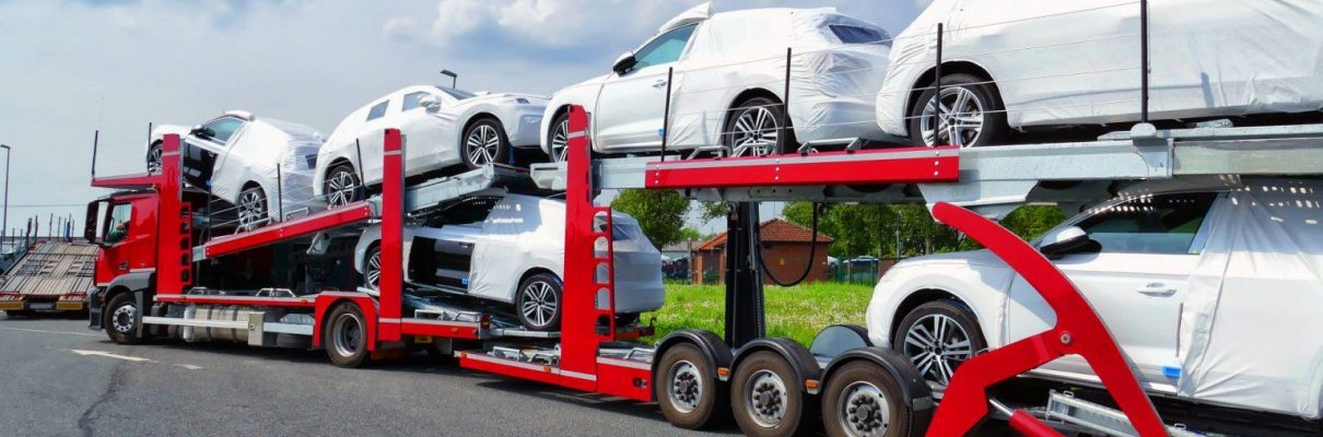 How to Ship a Car Everything You Need to Know About Car Moving Services