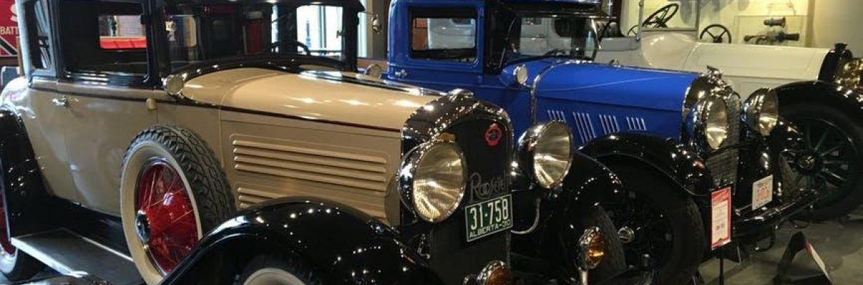 The 5 Most Famous Car Auctions in the USA