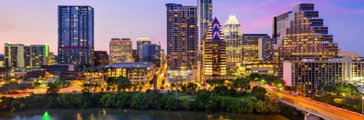 Top 10 Cities People Are Moving to Now