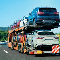 Cross Country Car Shipping The Cost to Ship a Car Across the US