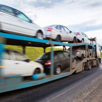 Whats the Average Cost to Ship a Car Per Mile