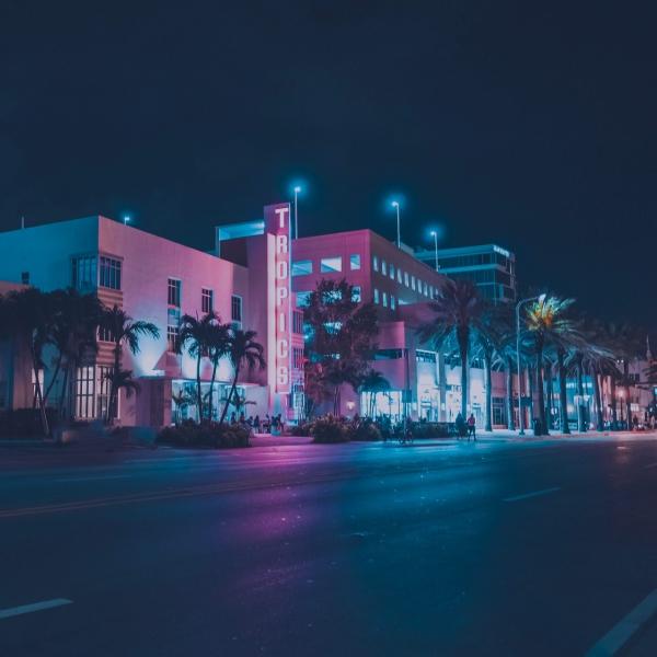 FL CITY MIAMI