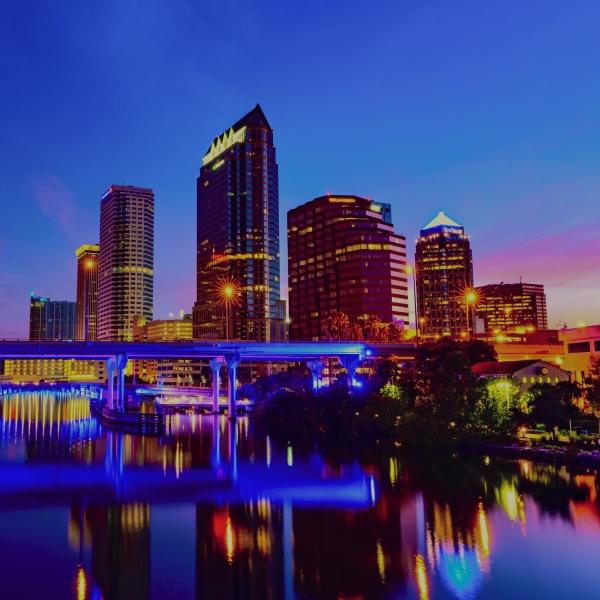 FL CITY TAMPA BAY