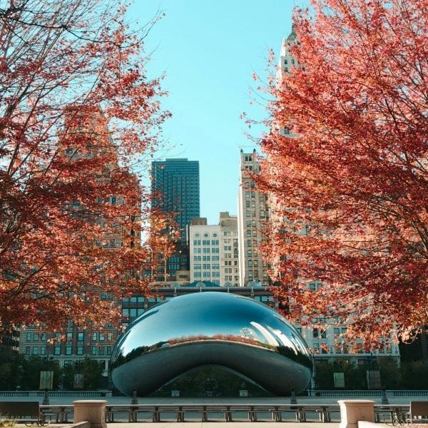 IL CITY CHICAGO Custom
