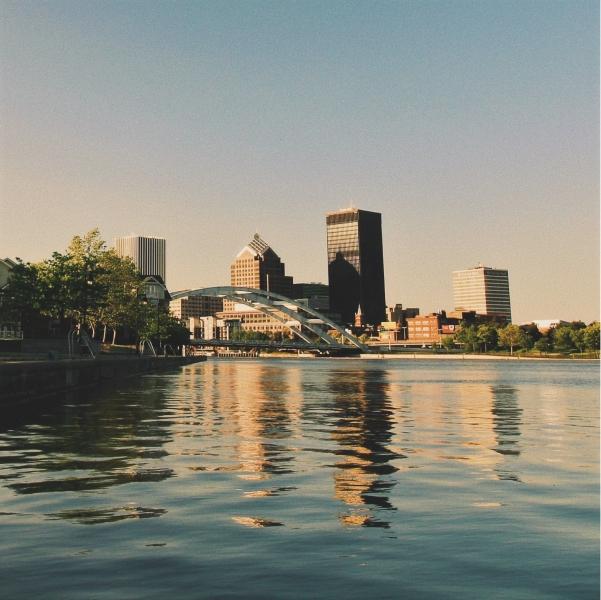 NY CITY Rochester