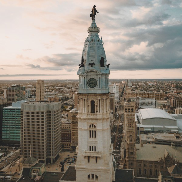 PA CITY PHILLY