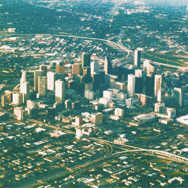 TX CITY HOUSTON