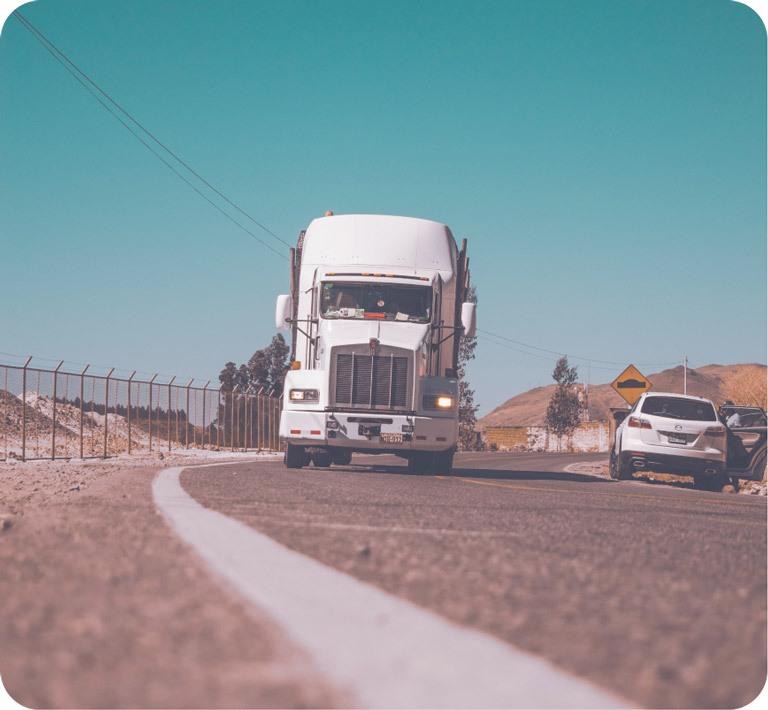 Truck 1 3